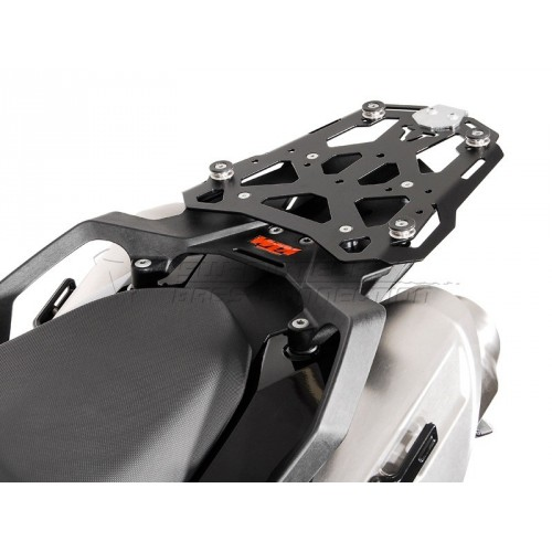 Top Box Adaptor Plate KTM 990 SMT