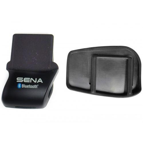 Sena SMH 5 Helmet Clamp Kit + Sticky Pad