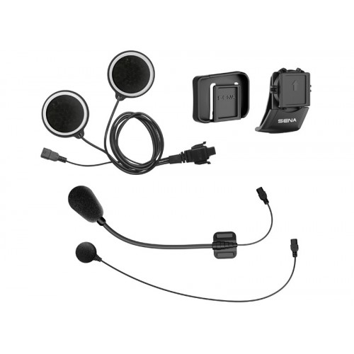 Sena 10C Mic and Speaker kit