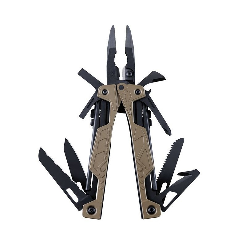 Leatherman OHT Coyotte