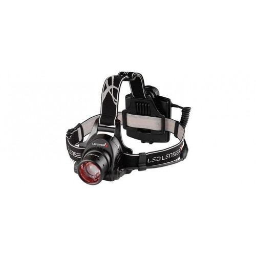 LED Lenser H14.2 Headlamp