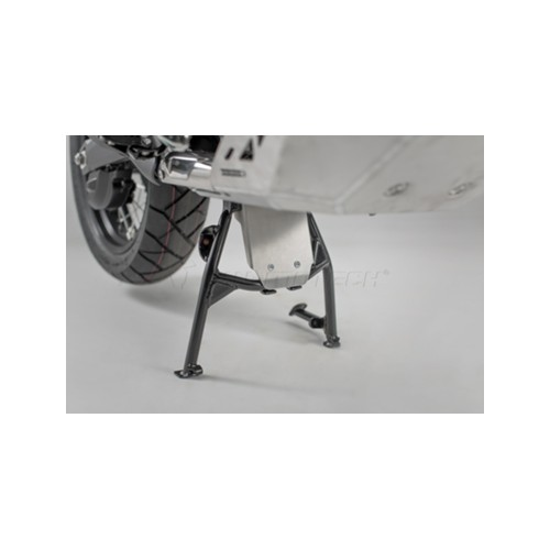 SW-MOTECH Engine guard extension for centerstand for Honda CRF 1000 L Africa Twin