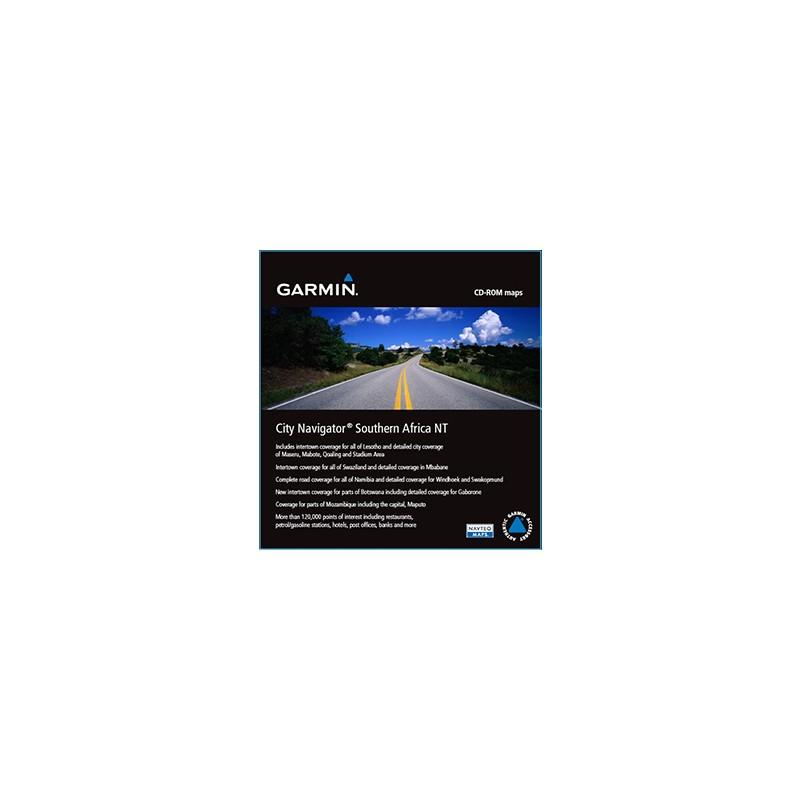 CN Southern Africa MicroSD/SD Card