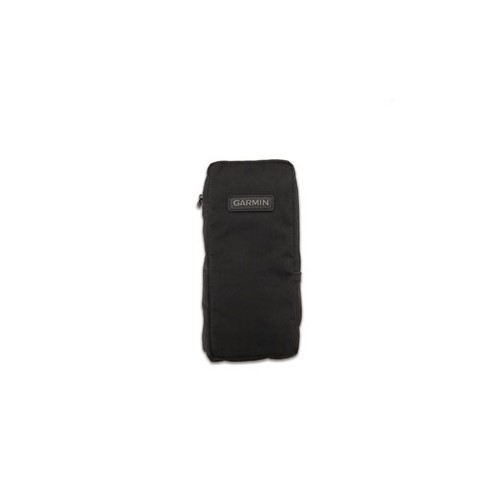 Universal Garmin Carry Case (black nylon with zipper)