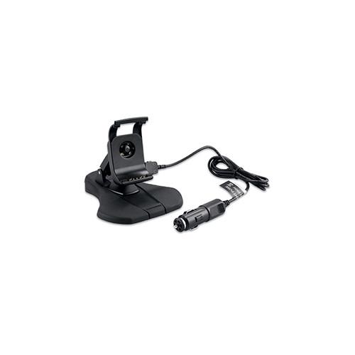 Garmin GPSMAP 276Cx / Montana / Montana Auto Friction Mount kit with speaker