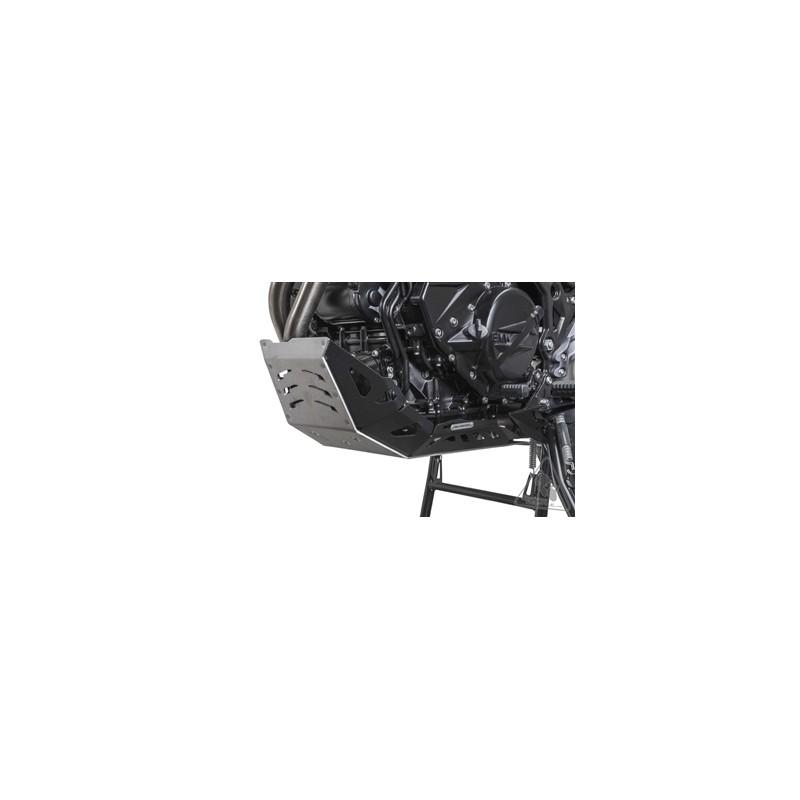 SW-MOTECH aluminum engine guard/skidplate for BMW F800GS