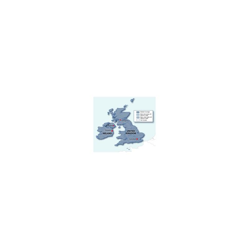 CN UK and Ireland CNE NT,microSD/SD card