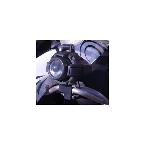 Spotlight bracket set BMW R1200GS ADV