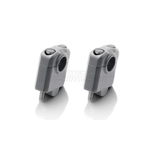 SW-MOTECH Universal 30 mm Bar Riser Set