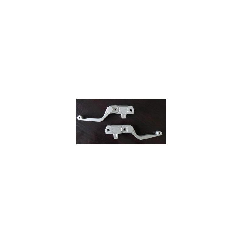 BMW R1200GS/Adv - 2 Finger Brake Lever