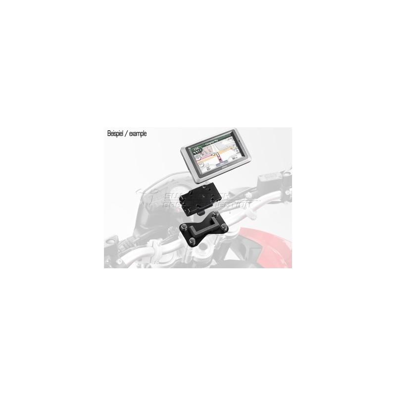 Cockpit GPS Mount - BMW R1200 GS (2400