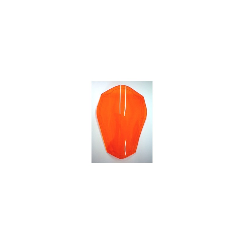Yamaha Super Tenere Orange H/light