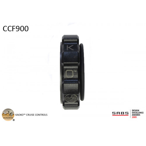 KAOKO™ F650 Twin/F800GS 2008 on with OEM Handguard