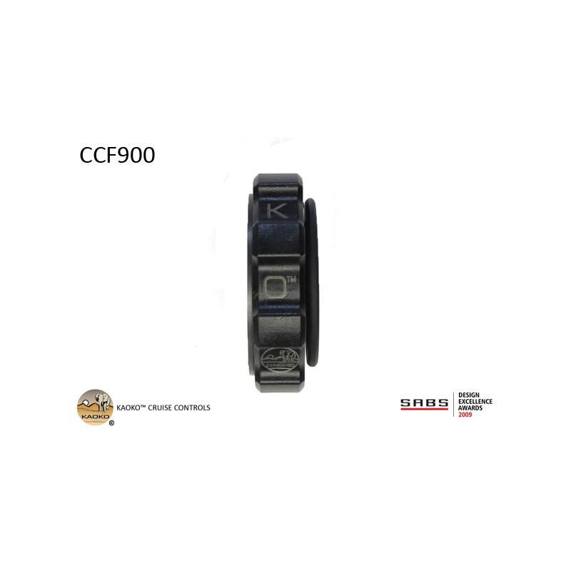 Kaoko F650 Twin/F800GS 2008 on with OEM Handguard