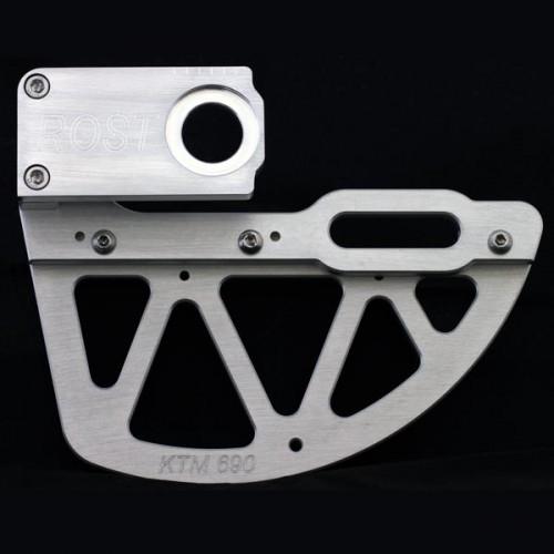 KTM 690 Rear Shark Fin