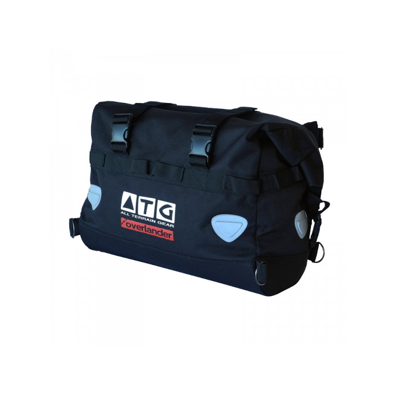 ATG Overlander Saddle bags