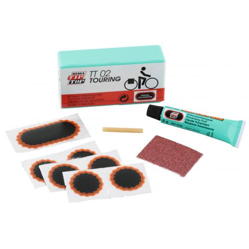 Bicycle repair kit TT 02