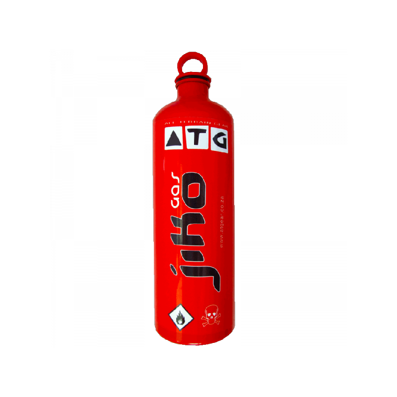 ATG Jiko Multi Fuel Bottle