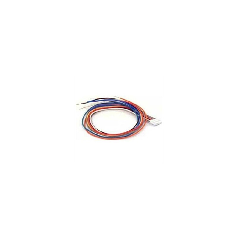 Wire Harness, 8-pin (over-all length 200mm)