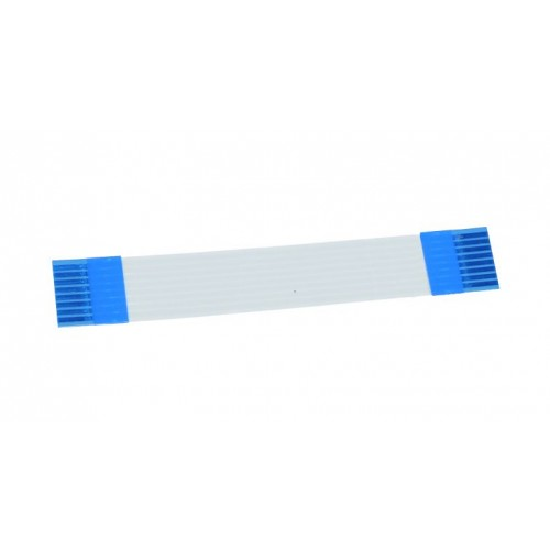 8-pin Flex Cable (over-all length 51mm, width 9mm)