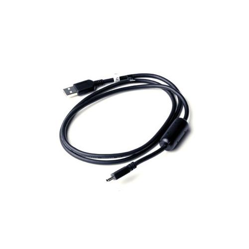 USB cable (USB to mini USB)