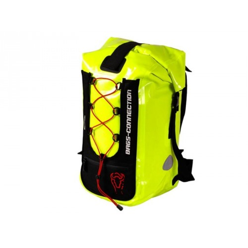 SW-MOTECH Backpack Baracuda Neon Yellow