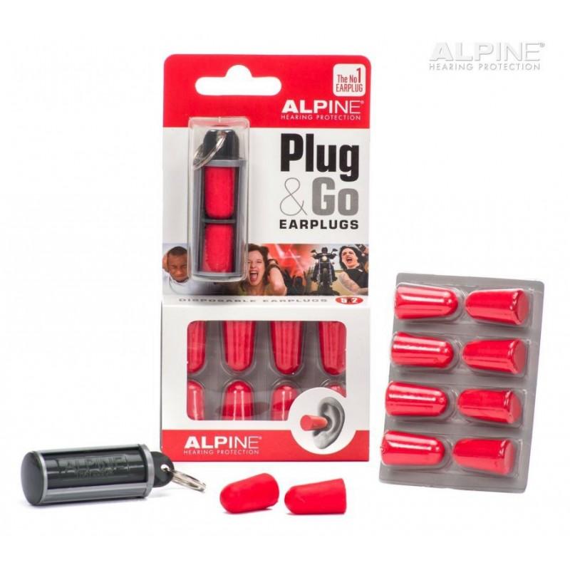 Alpine Plug&Go