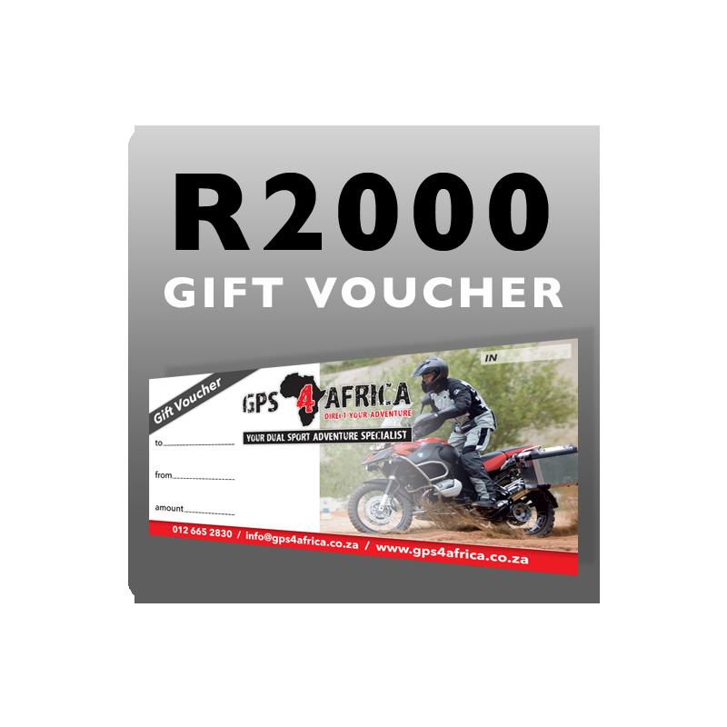 R2000 Gift Voucher