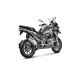 AKRAPOVIC BMW R1200GS LC K50/K51 (2013-2015)  Slip-On Line (Titanium)