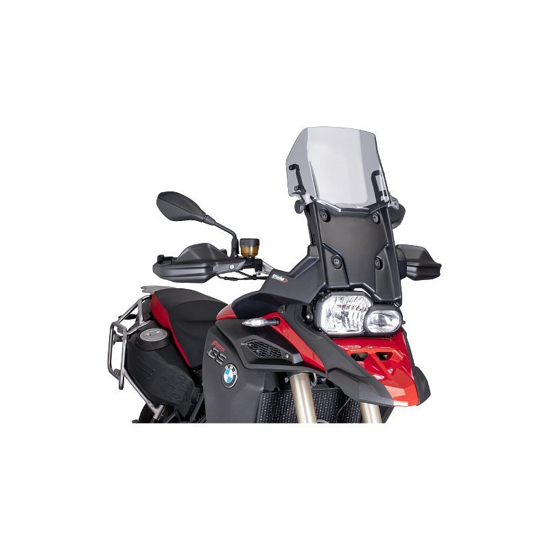 Puig Touring Screen for BMW F800GS ADVENTURE