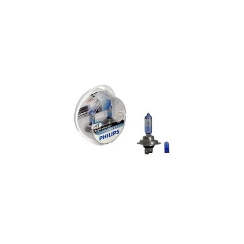 H7 Crystal Vision 12V 55W Globe set