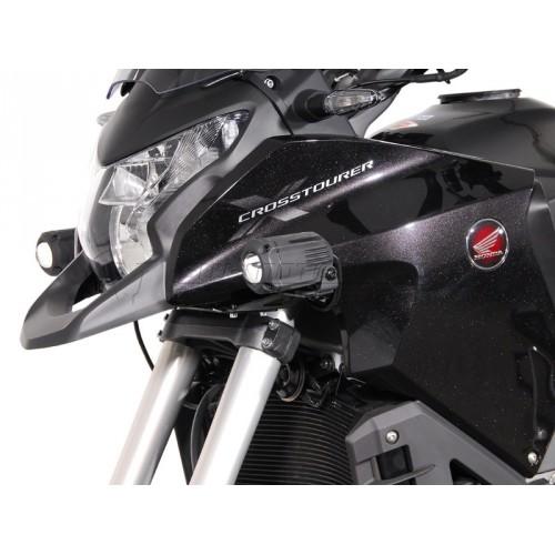 Hawk Spots Mount for Honda 1200 Crosstourer 2011 Onwards