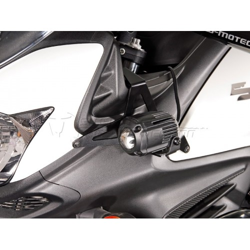 Hawk Spots Mount for Suzuki DL650 V-Strom (11-) / XT (15-)