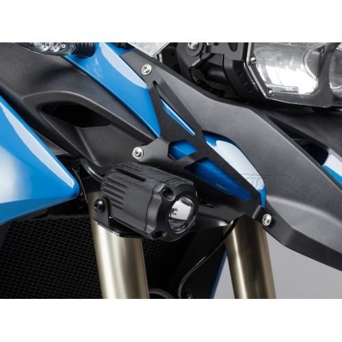 Hawk Spots Mount for BMW F 800 GS 2013