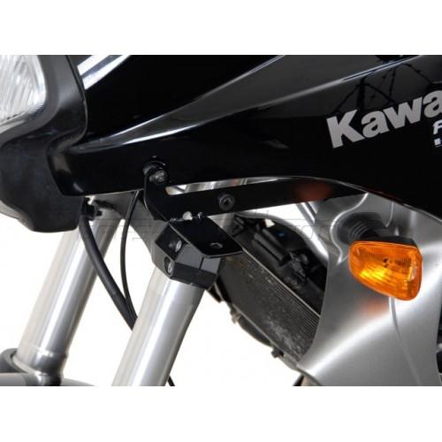 Hawk Spots Mount Kawasaki Versys 650 (2007 -2009)
