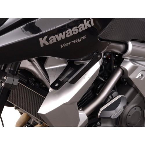 Hawk Spots Mount for Kawasaki Versys 650 (2010 onwards)