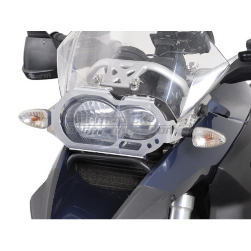 SW-MOTECH Head Lamp Guard BMW R 1200 GS / R 1200 GSA (2004 - 2007)