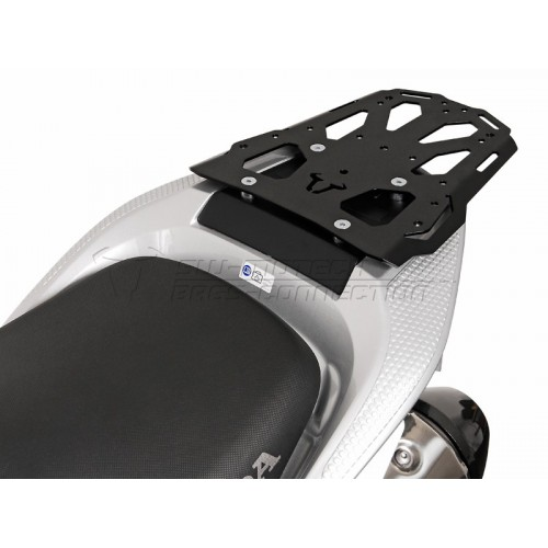 SW-MOTECH Top Box Adaptor Plate for Honda XL 1000 V