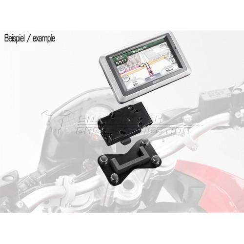 Cockpit GPS Mount - Suzuki DL 650 / DL 1000