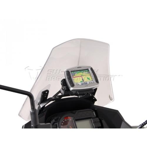 Bikegear - GPS 4 Africa
