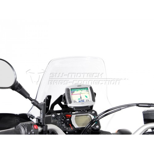 SW-MOTECH Cockpit GPS Mount - Yamaha XT Super Tenere