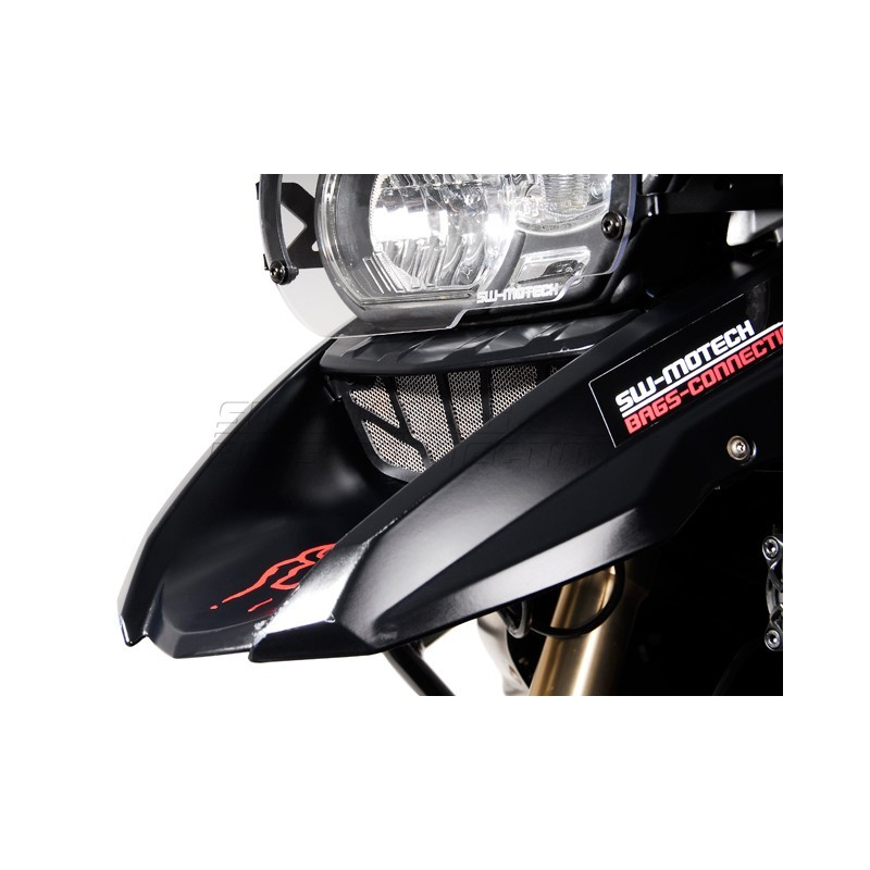 SW-MOTECH Oil Radiator Guard