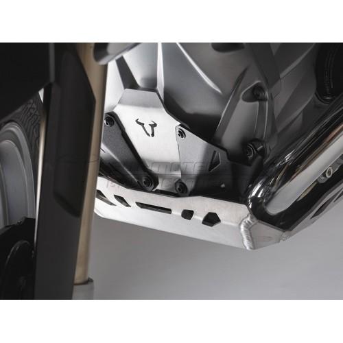 SW-MOTECH Engine Guard Extension FRONT BMW R 1200 GS 2013 GSA