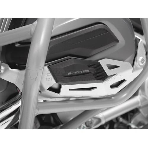 SW-MOTECH Cylinder Head Guard BMW R 1200 GS 2013 GSA