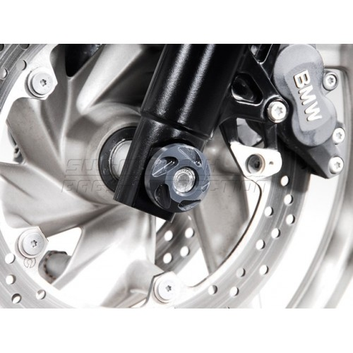 Fork Axle Slider Kit for BMW R1200GS (04-12) / R1200 ST / R1200 R