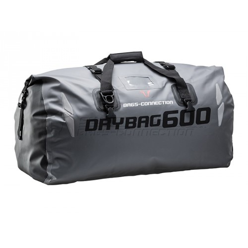 SW-MOTECH Drybag  - 60L Grey / Black