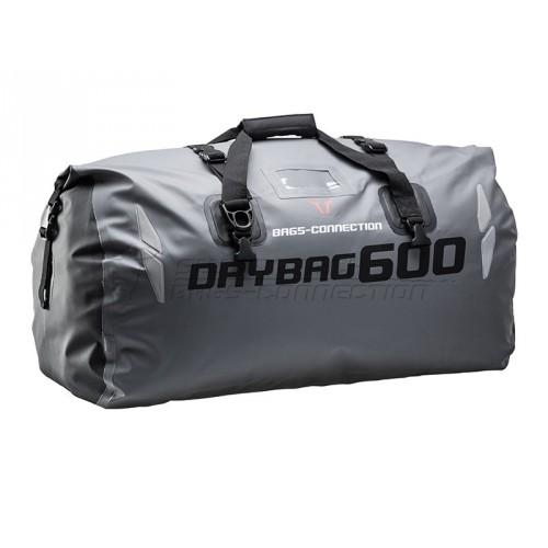 SW-MOTECH Drybag  - 60L Grey / Black