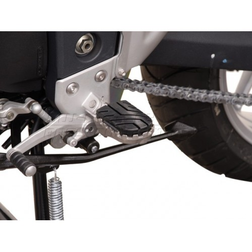 Wide Footpeg Kit - Triumph Tiger 1050i
