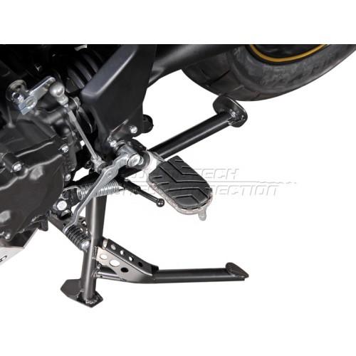 SW-MOTECH Wide Footpeg Kit - Yamaha XT 1200 Super Tenere