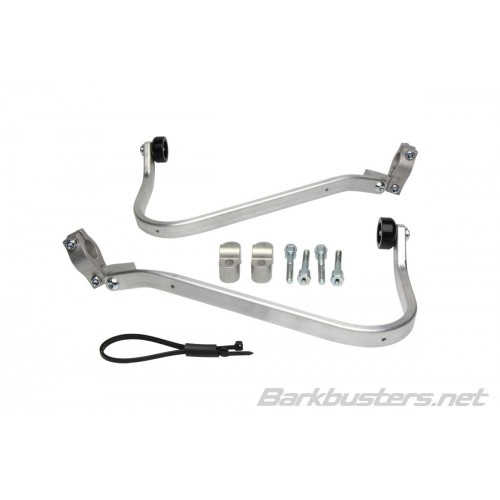 Barkbusters Mounting Kit for BMW F 650 GS / Dakar (includes handlebar risers)
